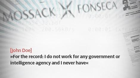 Panama Papers: Das Manifesto des Whistleblowers