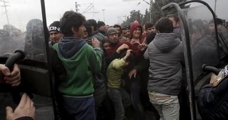 Flüchtlingsland Griechenland