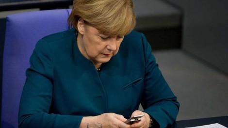 Was wusste Merkel? - NSA Untersuchungsauschuss befragt die Kanzlerin.