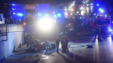 Unfall mit Todesfolge – und dann?
