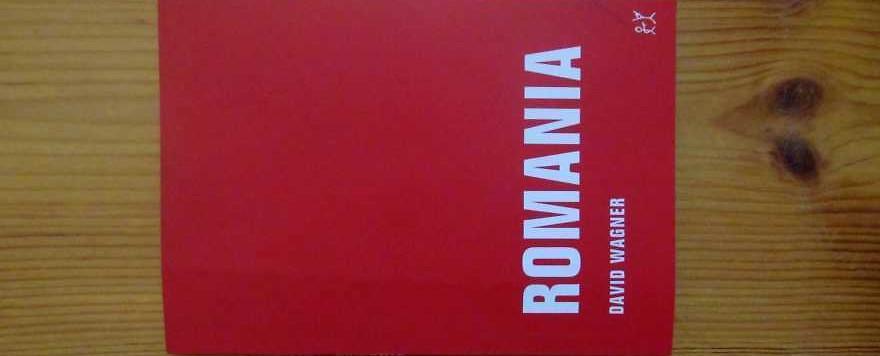 "David Wagner ""Romania"""
