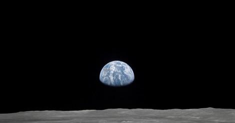 It's now or never: Die nächsten Monate sind entscheidend für die Zukunft der Erde