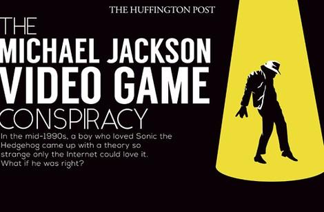 Just another Verschwörungstheorie – oder komponierte Michael Jackson doch für Sonic 3?