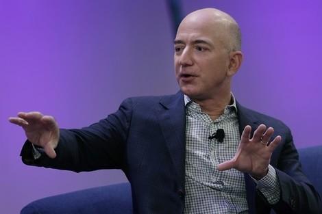Was die Zeitungsindustrie von Jeff Bezos lernen kann