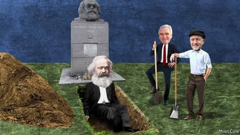 Wie viel Marx?