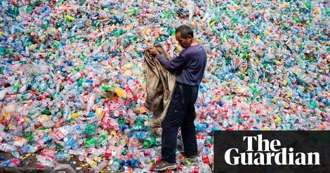 Neu entdecktes Enzym könnte Plastikrecycling vereinfachen