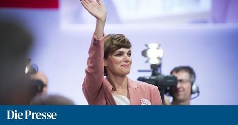 Österreich: Wer ist die erste Frau an der Spitze der SPÖ?