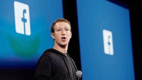 Mark Zuckerberg spendet sein Vermögen