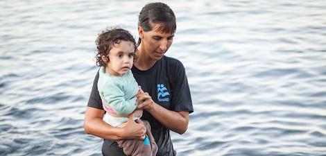 Die EU plant eine Kriminalisierung von humanitärer Hilfe für Flüchtlinge.