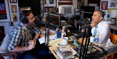 Warum sich Podcasts gerade so anfühlen wie Blogs vor zehn Jahren.