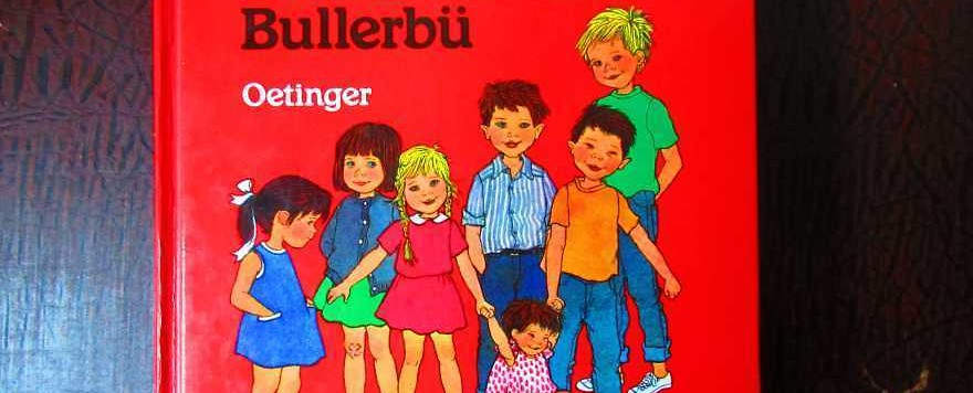 Kinderbücher 8: Bullerbü-Syndrom