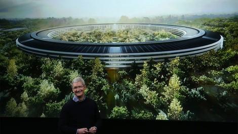 Wie grün ist Apple wirklich?