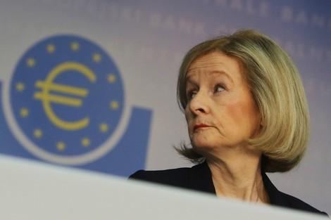 Europas strenge (aber unterhaltsame) Finanzaufseherin