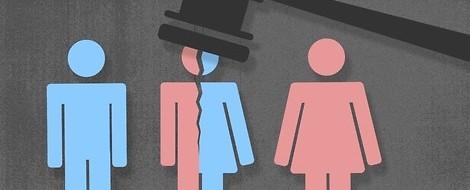 Gender-Angst: Wie das Geschlecht zum beherrschenden Thema von Amerikas Culture Wars wurde