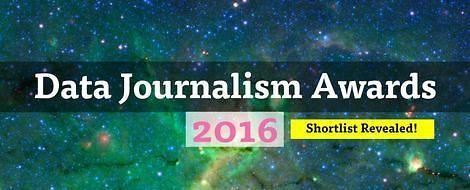 Auf einen Blick: 63 wichtige Datenjournalismusprojekte des letzten Jahres