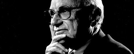 Milton Friedman, richtig verstanden