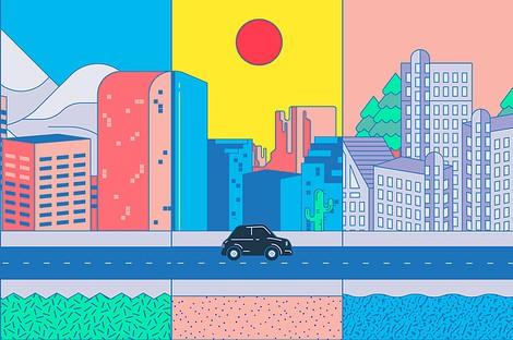 Uber-Fahrer in Detroit verdienen kaum mehr als den Mindestlohn