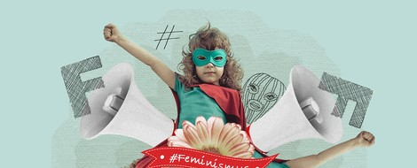 "bell hooks über Sheryl Sandberg und ""faux feminism"""