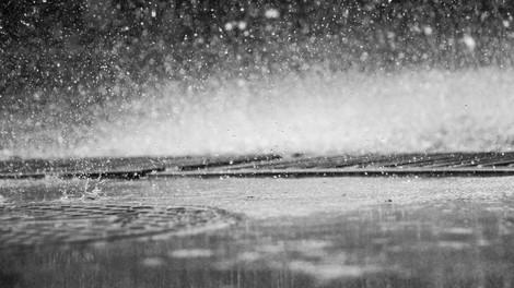 Starkregen: Die Erderwärmung ist dran Schuld