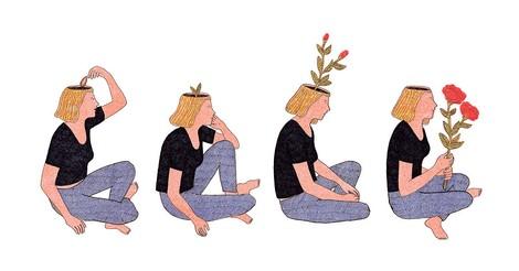 Wie (und warum) sich ein Mann einmal das Prokrastinieren beibrachte