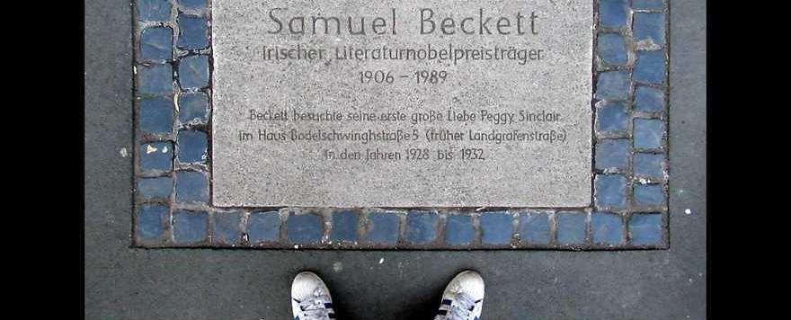 Beckett in Kassel