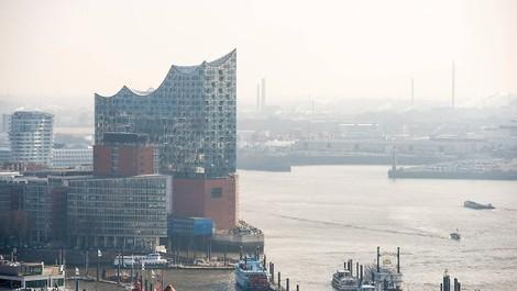 Elbphilharmonie: Wohnen am Preislimit