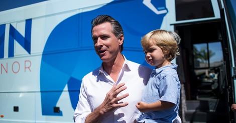 Demnächst 6 Monate bezahlte Elternzeit im Silicon Valley?