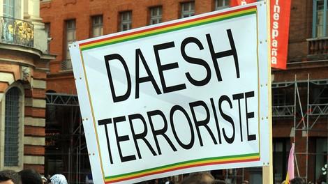 """Warum die Bezeichnung """"Daesh"""" den IS ärgert"""