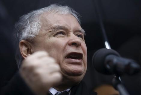 Konfrontation in Polen spitzt sich zu