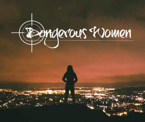 """Das Jahr der """"gefährlichen Frau"""""""