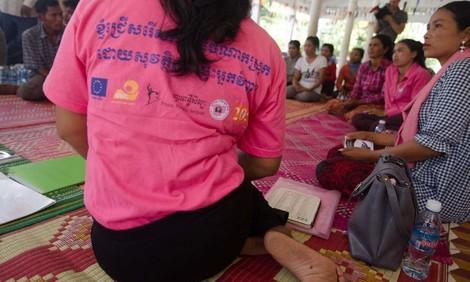 """Aus der Guardian-Serie """"moderne Sklaverei im Fokus"""": Gelandet auf einem thailändischen Fischerboot"""