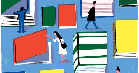 """Das schönste Weihnachtsritual: Die """"100 Notable Books"""" der New York Times"""