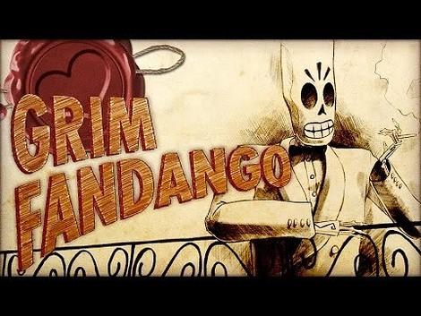 Grim Fandango und das Ende einer Ära
