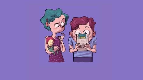"""""""Videospiele sind nichts für Mädchen!"""" — Zur Geschichte eines fatalen Vorurteils"""