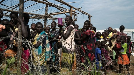Games for Peace: Wie ein junger Spielentwickler im Südsudan für den Frieden arbeitet