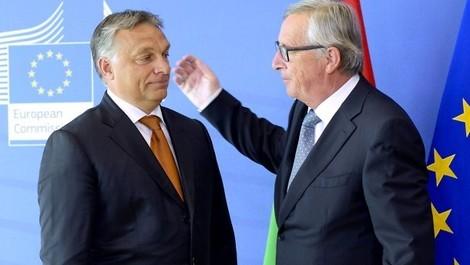Ost-Mitgliedstaaten gegen EU: Wenn die EU-Fahnen entfernt werden