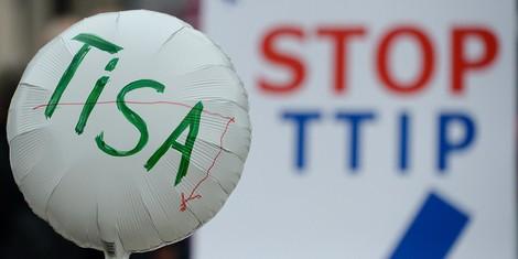 Wie in Genf quasi unbemerkt über eine Art TTIP für die globale Energiewirtschaft verhandelt wird