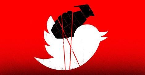 Social Media als Hilfsmittel im Krieg