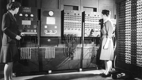 Ada Lovelace und die ersten Programmiererinnen