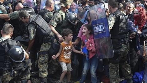 Über das Recht Rechte zu haben: Zur Philosophie des 'Flüchtlings'