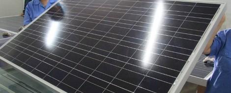 EuGH bestätigt Strafzölle auf chinesische Solarmodule