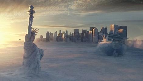 Die Erderwärmung legt an Tempo zu
