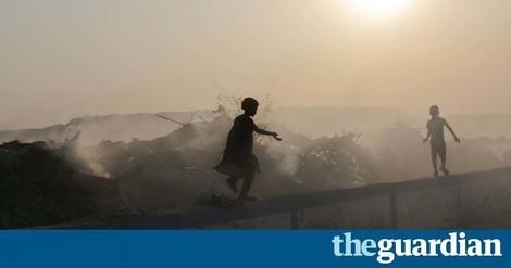 Das große Schweigen: wie wir alle den Klimawandel einfach ausblenden