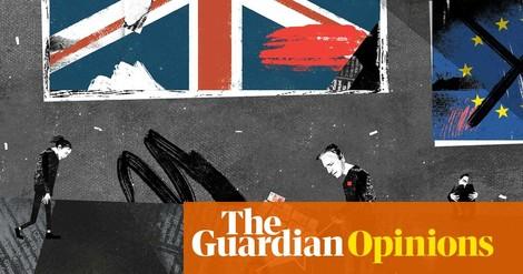 Der Brexit - das Versailles von England?