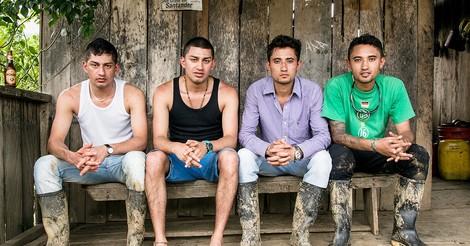 Die vertauschten Brüder von Bogotá