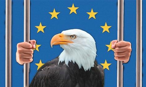 Moslems die AUS Europa fliehen - und in den USA Asyl erhalten