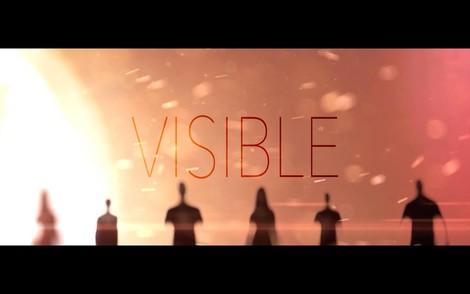 VISIBLE - Ich bin sichtbar