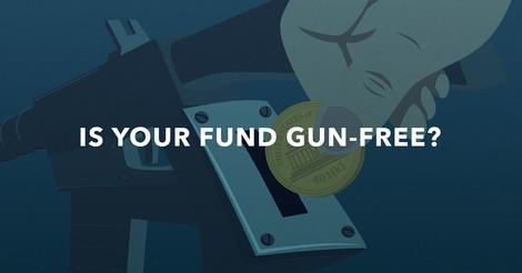 Digitaler Waffencheck: Steckt mein Geld in der Rüstungsindustrie?