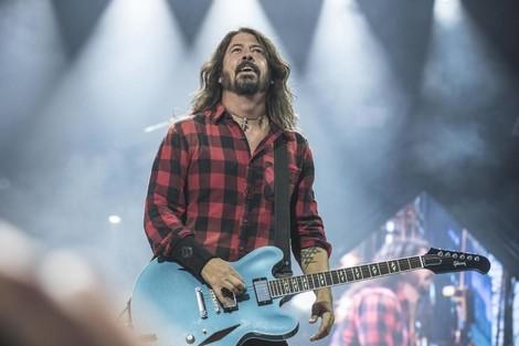 Die Foo Fighters als Feministen