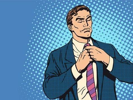 Die neue Offenheit: Naht das Ende der Krawatte?